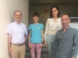 equipo investigadores CIBERESP