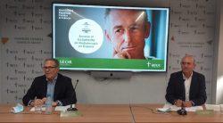 AECC y SEOR presentan informe sobre el paciente en radioterapia