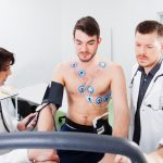 revisión cardiología