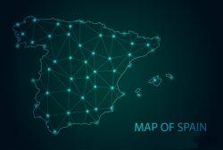 red de investigaciones españolas
