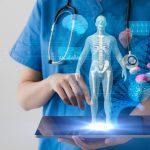 tecnología en la investigación con pacientes
