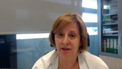Pilar Rodríguez-Ledo, vicepresidenta de la SEMG.