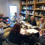 Los médicos deciden en su última reunión velar por la legalidad en la elección de plazas MIR