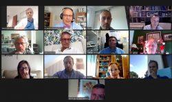 El Grupo CTD debate sobre el tratamiento en la enfermedad renal diabéetica