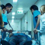 equipo médico de urgencias