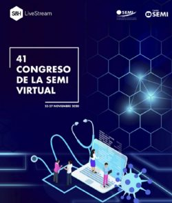41 Congreso de la SEMI