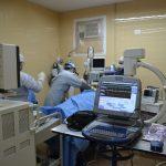 combatir una pandemia