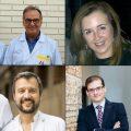 Los pacientes con trasplante de hígado y tratamiento inmunosupresor tienen más riesgo de contraer COVID-19