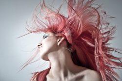 isótopos del cabello