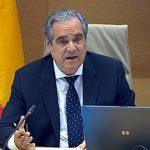 Jesús Aguilar, presidente del CGCOF. De los 11 nuevos principios activos comercializados en 2020, 5 son para Oncología
