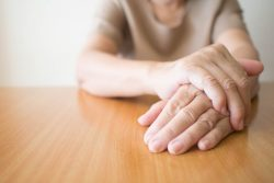 Encuesta Parkinson en el confinamiento
