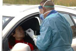 España registra casi 3.000 nuevos contagios.
