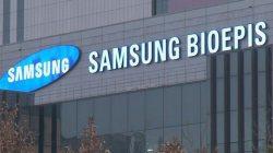 Logotipo de Samsung Bioepis, que comercializará Aybintio en Europa.