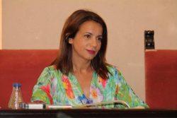 Silvia Calzón, nueva secretaria de Estado de Sanidad