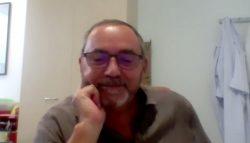 Antonio Pérez, presidente de la SED