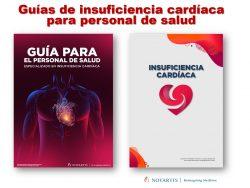 Guía de insuficiencia cardíaca para personal de salud