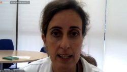 María Asunción Martínez Brocca, directora del Plan Andaluz de Diabetes