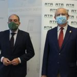 Acuerdo entre ATA y CGCOM sobre médicos autónomos