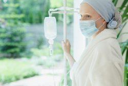 atencion oncologica covid