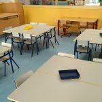 enfermería en los centros educativos públicos de Madrid