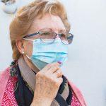 Satse reclama mascarillas quirúrgicas en los centros sanitarios. Foto de recurso