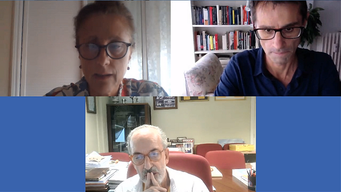 In this virtual meeting, promoted by the Lilly-UCM Foundation Medical Education Chair, the experts argued that the pandemic has changed many paradigms in medical studies