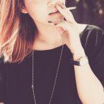 fumadores sociales