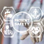 medidas de seguridad del paciente en el hospital