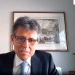Humberto Arnés pide más financiación para Sanidad
