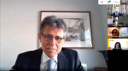Humberto Arnés dice que el mejor euro público invertido es el que va a salud