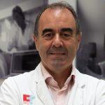Marcos López recomienda la vacuna de la gripe a determinados colectivos.
