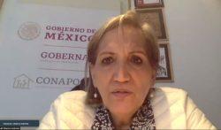 Gabriela Rodríguez habla sobre necesidades insatisfechas de anticoncepción