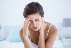 pacientes con migraña