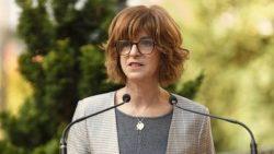 Nekane Murga reemplazada por Gotzone Sagardui, nueva consejera Salud del País Vasco