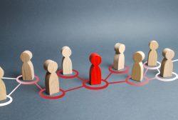 papel de las asociaciones de pacientes en los órganos de gobierno