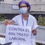 protestas sindicatos