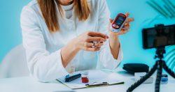 telemedicina en diabetes