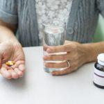 Foto de recurso. El 51 por ciento de los crónicos mantiene la adherencia al tratamiento