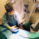 Manuel Acuña, cirujano de cáncer de mama