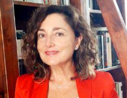 María José Avilés Martínez