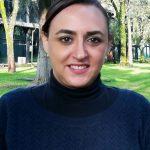 La investigadora Tania A. Smith, que trabaja en estudio contra el SARS-CoV-2