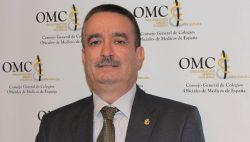 Vicenta Matas expone sobre las retribuciones de los médicos