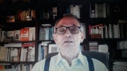 Antón Costas, economista, en el debate