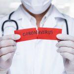 impacto de la COVID-19 en los sanitarios