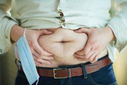 controlar la obesidad en pandemia