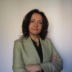 La doctora Elena Martín, candidata a presidir la AEC