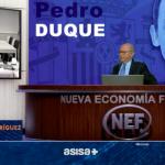 Duque en el encuentro online del Foro Nueva Economia