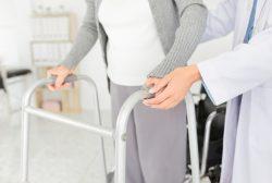 Discapacidad adquirida tras ictus