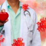 desarrollar un infarto con gripe