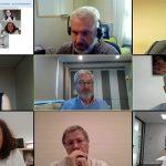 88 Jornada Fuinsa sobre la creación de una red de evaluación de medicamentos